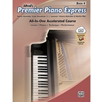 Alfred Premier Piano Express