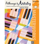 Pathways to Artistry
