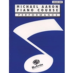 Michael Aaron Piano Course