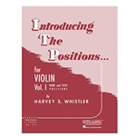 Introducing the Positions Vol. 1
