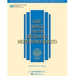Easy Songs For The Beginning Mezzo Soprano/ Alto