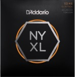 DADDARIO NYXL1046BT Nickel Electric Guitar Strings Balanced Tension