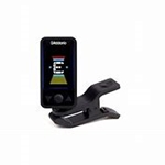 PLANET WAVES PWCT17BK Eclipse Headstock Tuner Black by D'Addario