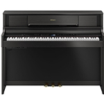 ROLAND LX705CHC PureAcoustic Modeling Piano With Bench (Charcoal)