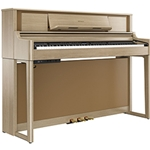 ROLAND LX705LAC Pureacoustic Piano w/ Stand & Bench (Light Oak)