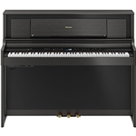 ROLAND LX706CHC PureAcoustic Piano with Bench (Charcoal)