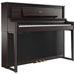ROLAND LX706DRC PureAcoustic Modeling Piano with Bench (Dark Rosewood)