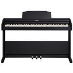 ROLAND RP102BK Digital Piano w/ Onboard Practice Features