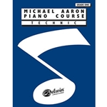 Michael Aaron Piano Course Theory Grade 1