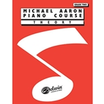 Michael Aaron Piano Course Theory Grade 2