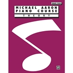 Michael Aaron Piano Course Theory Grade 4