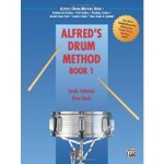 Alfreds Drum Method Bk 1