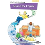 Alfred's Basic All-in-One Course Book 5