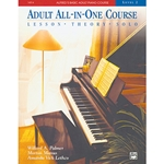 Alfred's Basic Adult All-in-One Course Book 2