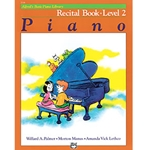 Alfreds Basic Piano Library Recital Book 2