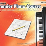 Alfred Premier Piano Course Theory Level 1A