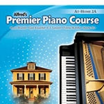 Alfred Premier Piano Course At-Home Book 2A