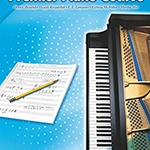 Alfred Premier Piano Course Theory 2A