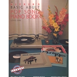 Alfred's Basic Adult Piano Course Pop Songs Book 1