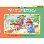 Little Mozarts Go to Hollywood Pop Book 1 and 2