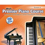A Premier Piano Course Lesson 4