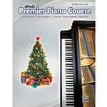 Alfred Premier Piano Course Christmas Book 6