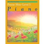 Alfred's Basic Piano Library Praise Hits Book 3