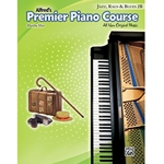 Alfred Premier Piano Course Jazz, Rags & Blues Book 2B