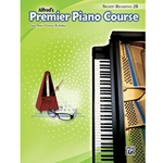 Alfred Premier Piano Course Sight-Reading Book 2B