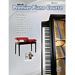 Alfred Premier Piano Course Duet Book 6