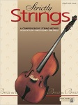 Strictly Strings String Bass Book 1