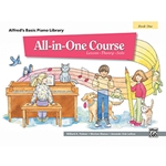 Alfred's Basic All-in-One Course Book 1