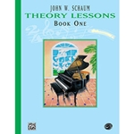 Theory Lessons Book 1