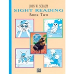 Sight Reading Book 2