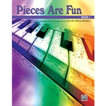 Pieces Are Fun Book 1