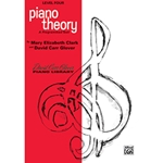 Piano Theory Level 4
