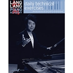 Lang Lang Piano Academy Daily Technical Exercises