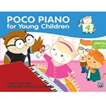 Poco Piano for Young Children Book 4
