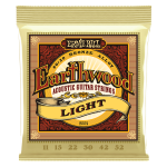 ERNIE BALL  Earthwood Lite 80/20 2004