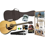 YAMAHA GIGMAKERSTD Gigmaker Standard Acoustic Package
