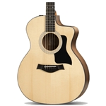 TAYLOR 114CE Grand Auditorium Guitar Walnut/Sitka