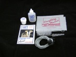 Accent BHCK833 Baritone / Tuba Care Kit