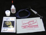 Accent FHCK833 French Horn Care Kit
