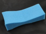 Loft SIZE4REST Foam Shoulder Rest