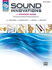 Sound Innovations Flute Book 1