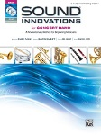 Sound Innovations Eb Alto Saxophone Book 1