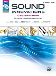 Sound Innovations Bb Trumpet Book 1