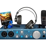 Presonus ITWOSTUDIO Audiobox iTwo Studio