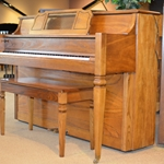 Everett 5107C Console Piano