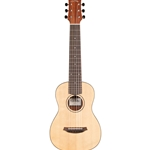 Cordoba Music MINIM Mini Nylon String Guitar - Solid top